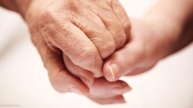 Gute Pflege fördern, Pflegeberufe stärken