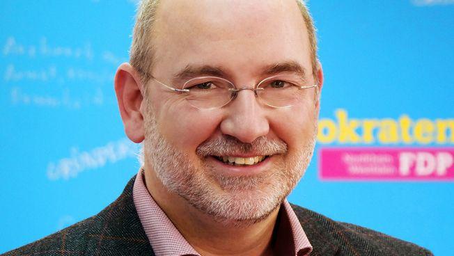 Ralph Sterck