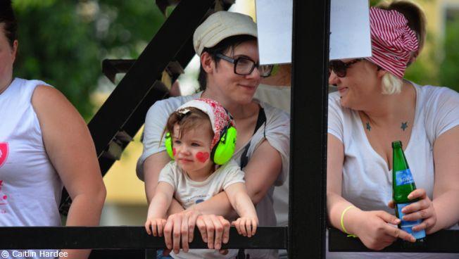 Die FDP fordert weitere Fortschritte für Patchwork- und Regenbogenfamilien