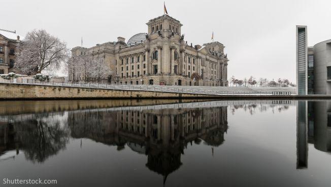 FDP-Generalsekretärin Nicola Beer vermisst Gestaltungsimpulse bei Union und SPD