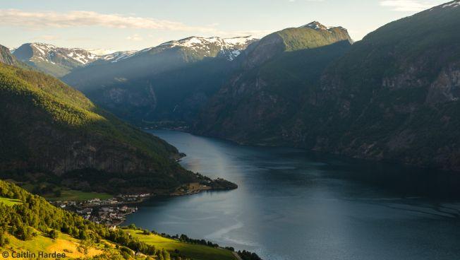 Norwegen kennt sich mit Minderheitsregierungen aus