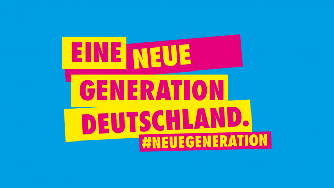 Motiv: Neue Generation