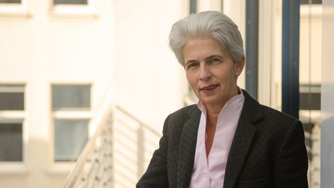 Marie-Agnes Strack-Zimmermann seziert den schwarz-roten Koalitionsvertrag