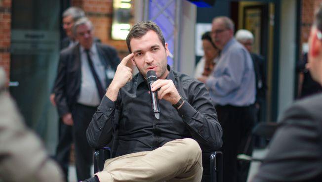 Konstantin Kuhle