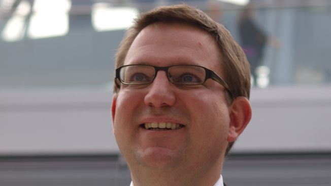 Stefan Ruppert spricht über die anstehende Landtagswahl in Hessen