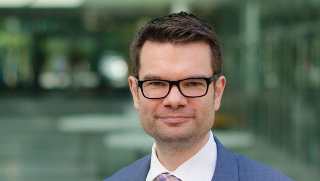 Marco Buschmann übt Kritik an Horst Seehofer