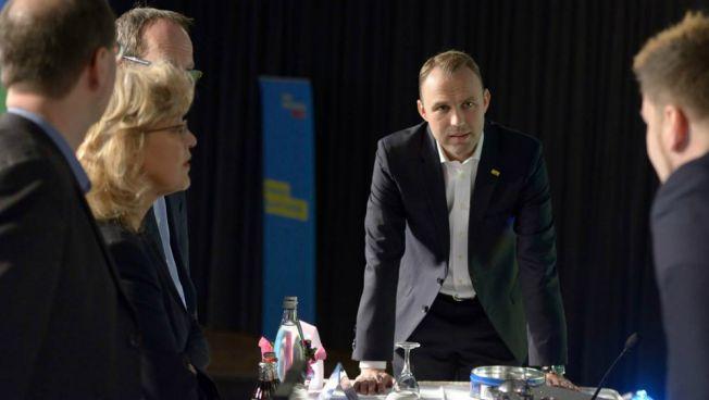 Sebastian Czaja übt scharfe Kritik am Berliner Senat