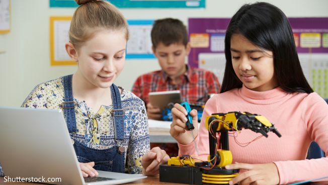 Schwarz-Gelb in NRW kämpft für mehr Chancengerechtigkeit in der Bildung