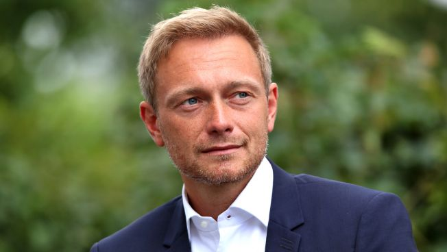 Christian Lindner fordert Ansätze für ein stabiles, wettbewerbsfähiges Europa