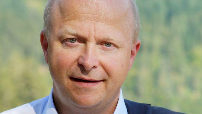 Michael Theurer