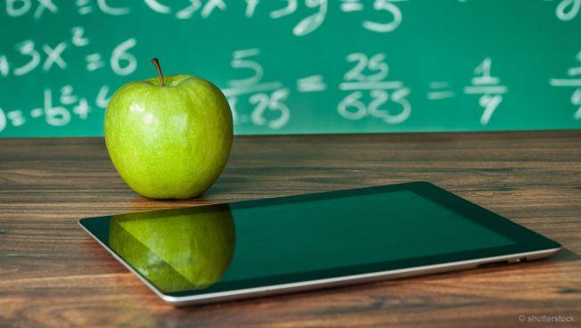 Die Freien Demokraten wollen die digitale Bildung vorantreiben