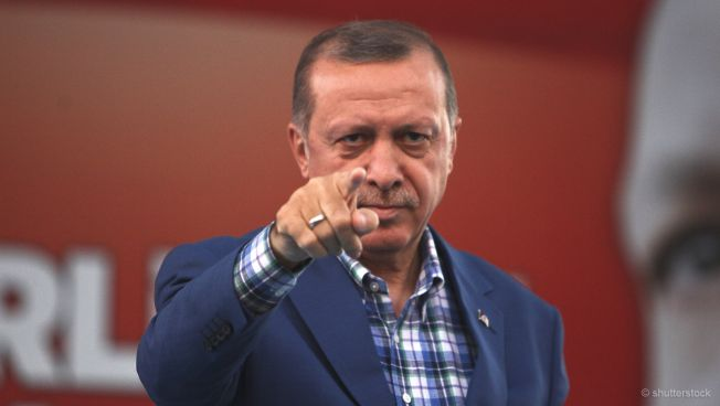 Recep Tayyip Erdogan konsolidiert seine Macht weiter