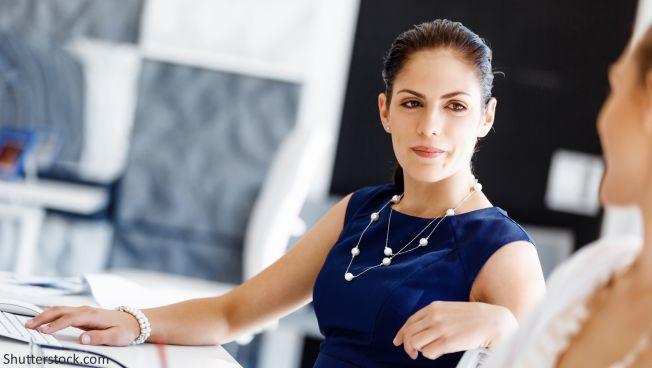 Die Stiftung sieht immer noch Problemfelder für ambitionierte Frauen am Arbeitsmarkt