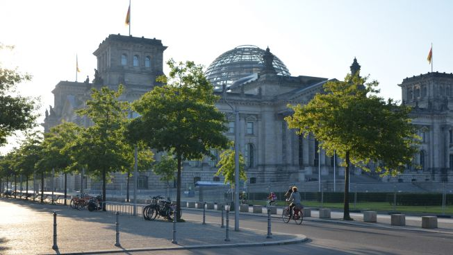 Auch die Sommerpressekonferenz der Kanzlerin lässt keine Vision für Deutschland erkennen