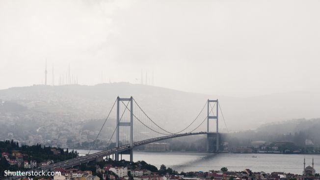 Die türkische Lira sinkt auf ein Rekordtief