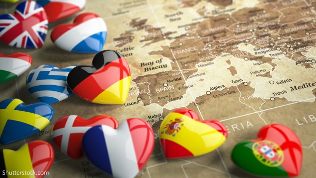 Die Europawahl 2019 stellt eine Chance für fortschrittliche, liberale Kräfte dar