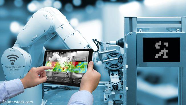 Die Digitalisierung aller Lebensbereiche schreitet rasant voran