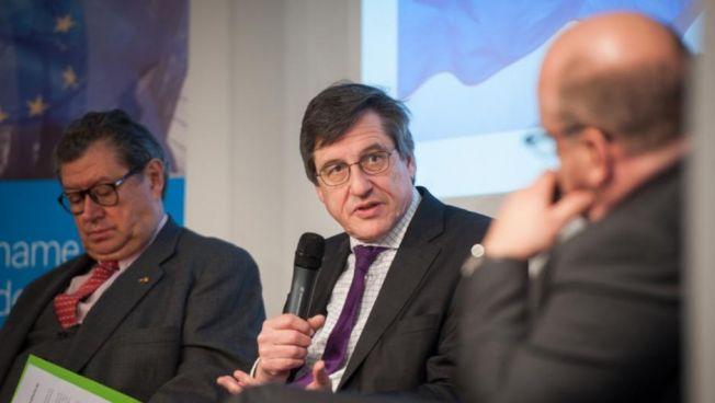 Karl-Heinz Paqué warnt vor einem Bruch des Generationenvertrags
