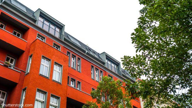 Die Große Koalition kommt an der Front Wohnungsnot nicht voran