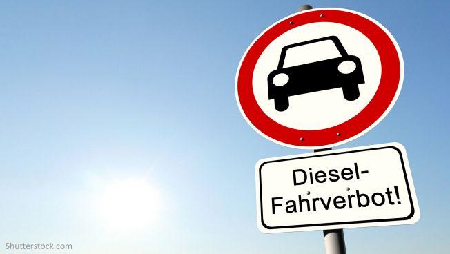 Die Freien Demokraten lehnen Fahrverbote klar ab