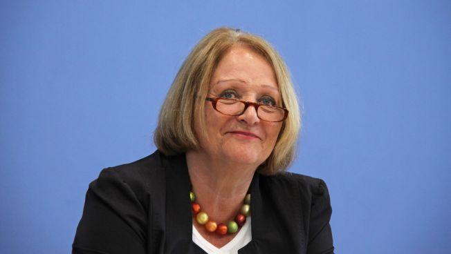 Sabine Leutheusser-Schnarrenberger kritisiert den Stillstand im Bund
