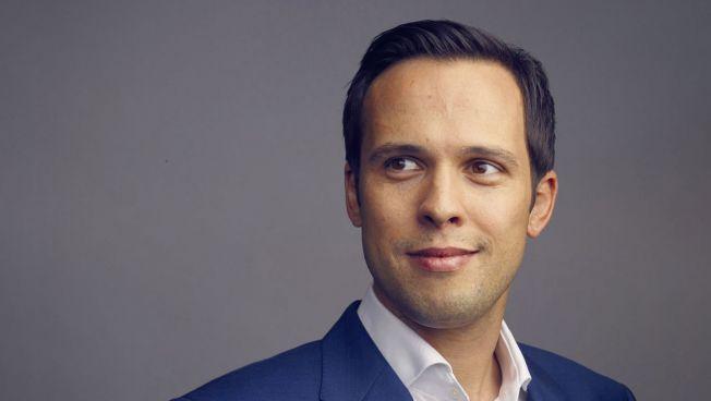 Martin Hagen führt die neue FDP-Fraktion im Bayerischen Landtag