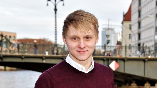 Lukas Tiltmann