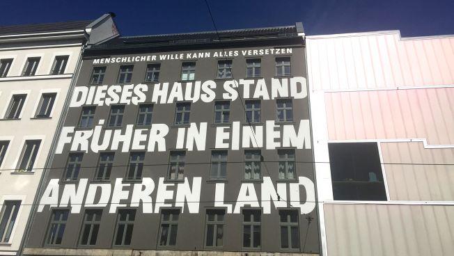 Hausbesetzung, Enteignung, Berlin