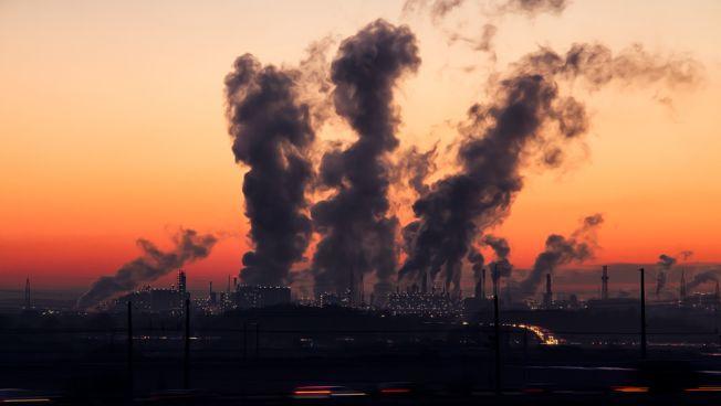 Kraftwerk, Klimaschutz, Umweltschutz, Große Koalition