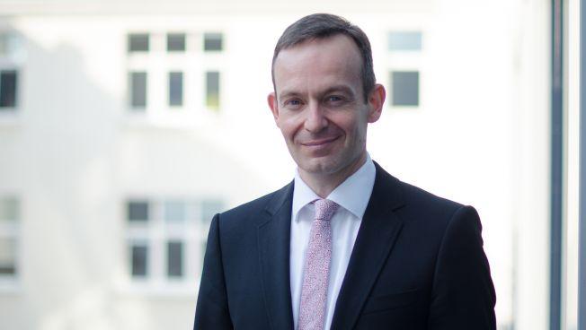 Volker Wissing, Wirtschaftsminister, verkehrsminister, FDP, rheinland. Pfalz