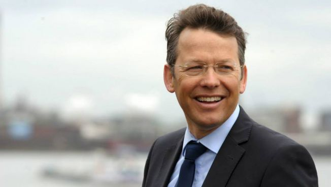 Otto Fricke, FDP, Haushalt