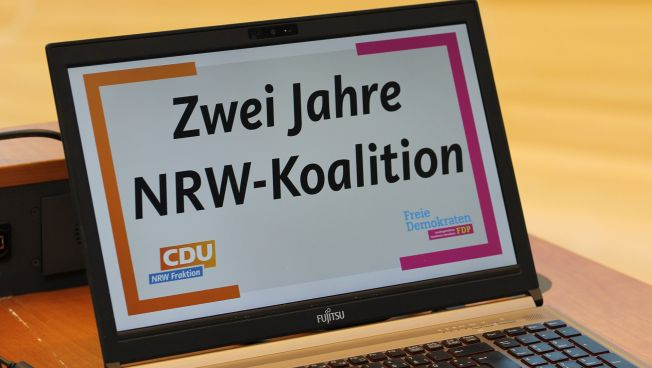 NRW-Koalition