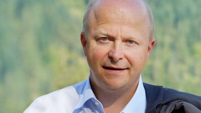 Michael Theurer, FDP, Baden-Württemberg