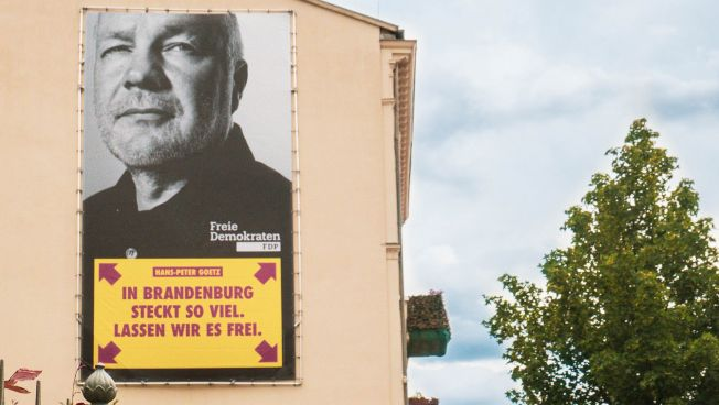 FDP, Potsdam, Brandenburg, Goetz