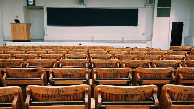 Uni, Hörsaal, Hochschule, Universität, Bildung