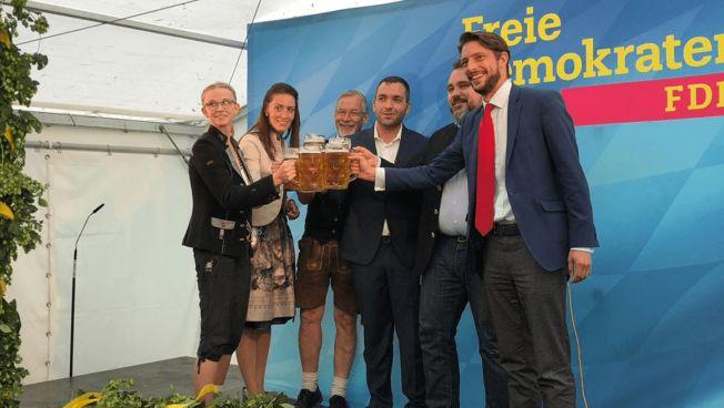 FDP bayern