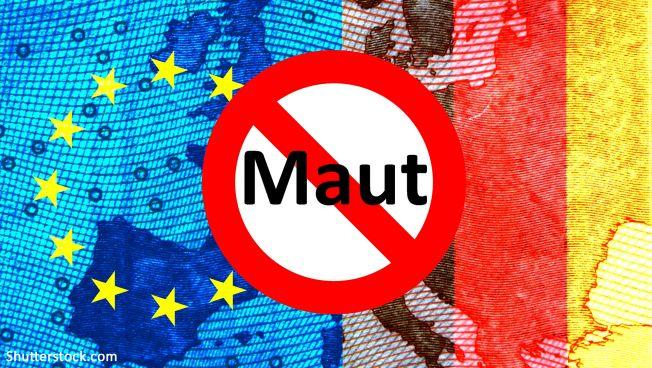 Maut, pkw-Maut, Scheuer, CSU, Verkehrsminister, EUgh.
