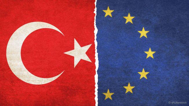 Türkei, Europa