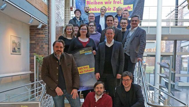 FDP-Klausur