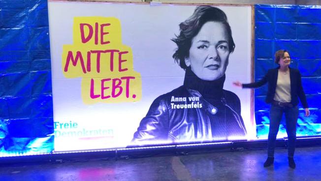 Anna von Treuenfels-Frowein