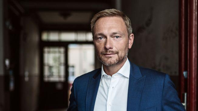 Christian Lindner, FDP, Bundesvorsitzender