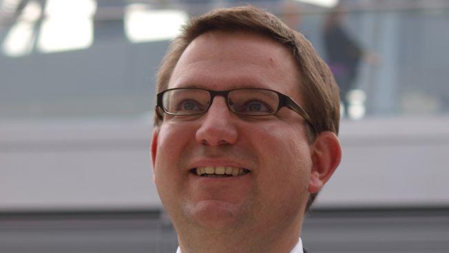 Stefan Ruppert