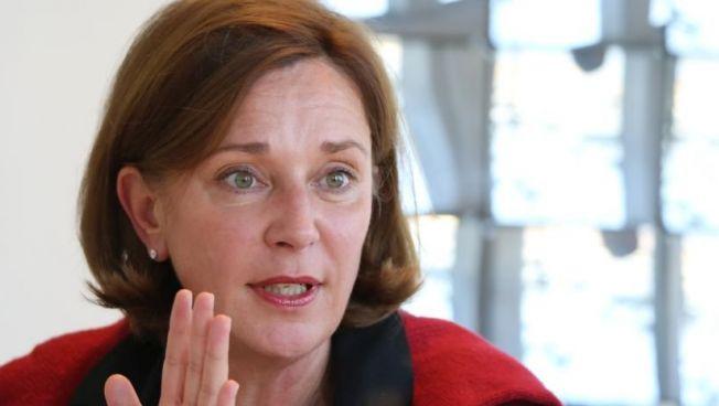 Yvonne Gebauer