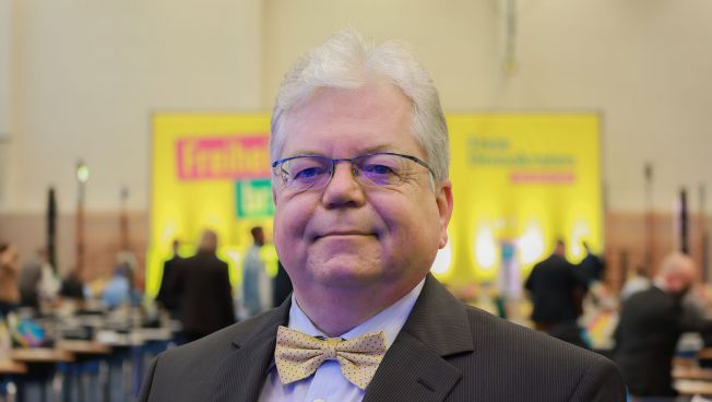 Peter Weinholtz