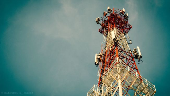 Mobilfunkturm