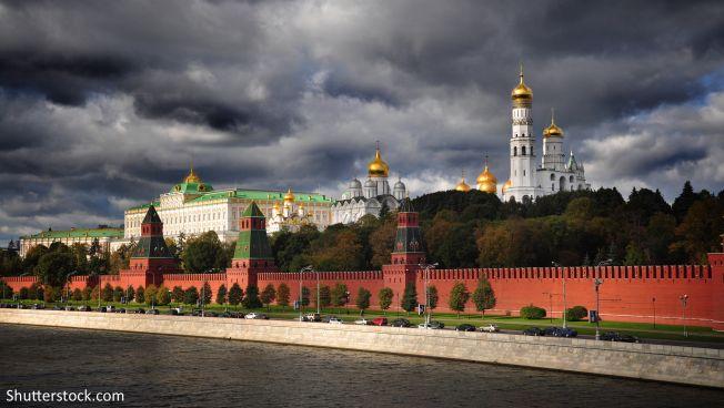 Moskau, Kreml