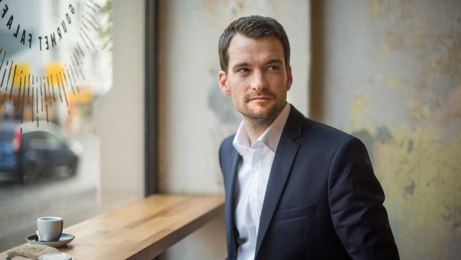 Johannes Vogel, stellvertretender Bundesvorsitzender der FDP