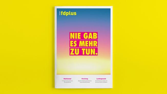 cover der fdplus