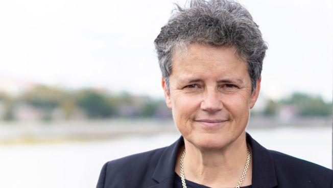 Lydis Hüskens, Vorsitzende FDP Sachsen-Anhalt