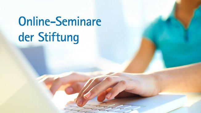 Seminare der Stiftung
